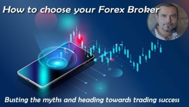 Photo of Carefully Choose The Best Forex Broker To Trade Successfully—But How?