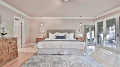 Photo of Bedroom Colors to Keep You Happy
