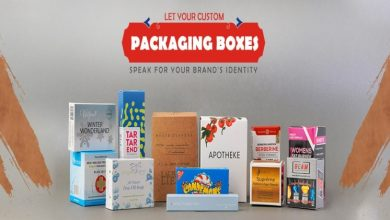 Photo of 8 Custom Packaging Configuration Patterns that will rule 2021