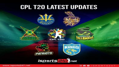 Photo of CPL Latest News and Updates on Isports247