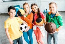 Photo of Finding The Right Sport For Your Kids