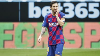 Photo of Lionel Messi & Barcelona – The End of a Dynasty