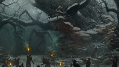 Photo of Amazon's New World: Everything You Need To Know About the MMORPG
