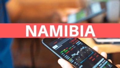 Photo of Forex Trading in Namibia