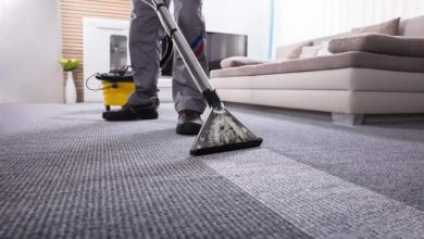 Photo of Steam Cleaning Or Dry Cleaning For Carpet And Rugs?